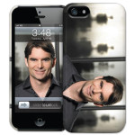 Exclusive Jeff Gordon iPhone 5 Case