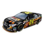 Jeff Gordon #24 DTEH Hunger Action Month 1:24 Scale Diecast HOTO
