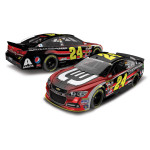 Jeff Gordon #24 2014 DTEH 1:24 Scale Diecast COLOR CHROME