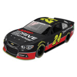 Jeff Gordon #24 Daytona Pre-season Thunder DTEH 1:24 Scale Diecast
