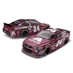 Jeff Gordon - #24 Texas A&M  2014 Nascar Sprint Cup Series Diecast 1:24 Scale Color Chrome