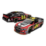 Jeff Gordon - #24 2014 Official Nascar Chase for the Cup Series Diecast  1:24 Scale