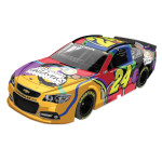 Jeff Gordon  - #24 Jeff Gordon Children's Foundation 2014 Fantasy Nascar Sprint Cup Series Diecast 1:64 Scale