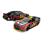 Jeff Gordon  - #24 DTEH Chevrolet SS  2014 Nascar Sprint Cup Series Diecast 1:24 Scale