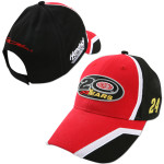 Jeff Gordon #24 DuPont 2012 Official Pit Cap