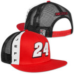 Jeff Gordon #24 Snapback Adjustible Hat