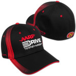 Jeff Gordon #24 Drive to End Hunger Sponsor Flex Hat