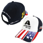 Jeff Gordon 2014 Axalta - An American Salute Adjustible Cap