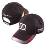 The Game - Jeff Gordon Dual Line Hat