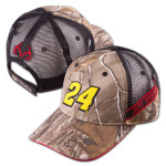 The Game - Jeff Gordon Lead Hunt Hat
