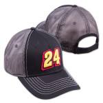 Jeff Gordon - Chase Authentics Adult Hauler Trucker Hat