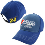 Jeff Gordon Pepsi Real Sugar Hat