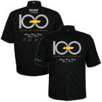 Hendrick Motorsports Chevy 100 Years Pit Shirt