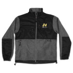 Jeff Gordon Signature Denali Polar Fleece