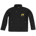 Jeff Gordon #24 Ladies Signature Soft Shell Jacket