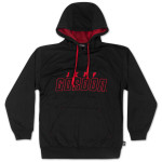 Jeff Gordon #24 Endurance Fleece Pullover Hoodie