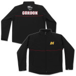 Jeff Gordon #24 Ascender Soft Shell Jacket