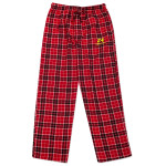 Jeff Gordon Men's Flannel Pant