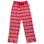 Jeff Gordon Ladies' Flannel Pant
