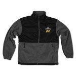 Checkered Flag Sports Jeff Gordon - Adult Heavyweight DenaliFleece