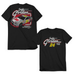 Jeff Gordon Darlington Throwback T-Shirt