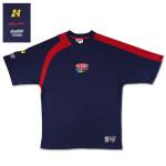 Jeff Gordon Right On Track Raglan T-Shirt