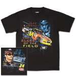 Jeff Gordon #24 DuPont Track Down T-Shirt