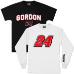 Jeff Gordon #24 Combo T-Shirt