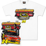 Jeff Gordon 2010 Chase For The Cup T-Shirt