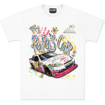 'My Papa's Car' Jeff Gordon Children's Foundation Youth T-Shirt