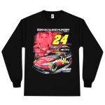 Jeff Gordon #24 Drive to End Hunger Pacer T-shirt