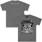 Jeff Gordon #24 Applique T-shirt