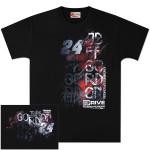 Jeff Gordon #24 Team Graphic Tee
