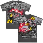 Jeff Gordon #24 DuPont/AARP Total Print T-Shirt