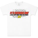 Jeff Gordon #24 Its Fathers Day T-Shirt
