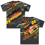 Jeff Gordon #24 Momentum Total T-shirt