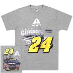 Jeff Gordon Axalta Restart T-shirt