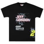 Jeff Gordon DTEH Electric T-shirt