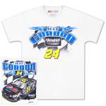Jeff Gordon #24 Loud and Proud T-shirt