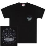Jeff Gordon #24 Downforce Pocket T-shirt