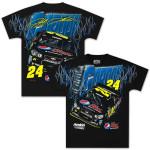 Jeff Gordon #24 Pepsi Max Total Print T-shirt
