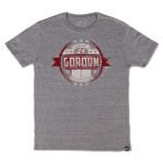 Jeff Gordon - 2014 Chase Authentics  Adult Tri-Blend Tee