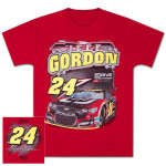 Jeff Gordon - 2014 DTEH Driver Tee