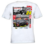 Jeff Gordon #24 2014 Pure Michigan 400 Race Winner T-shirt PRE-ORDER