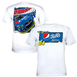 Jeff Gordon Pepsi Real Sugar T-shirt