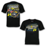 Jeff Gordon - Axalta Nascar Chase for the Cup Tee