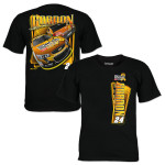 Jeff Gordon - DTEH Official Race Tee