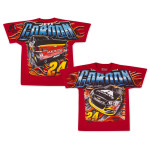 Jeff Gordon - 2015 Chase Authentics Adult Total Print Tee