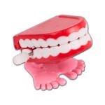 Santigold Chattering Teeth