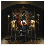 Santigold Master Of My Make-Believe CD